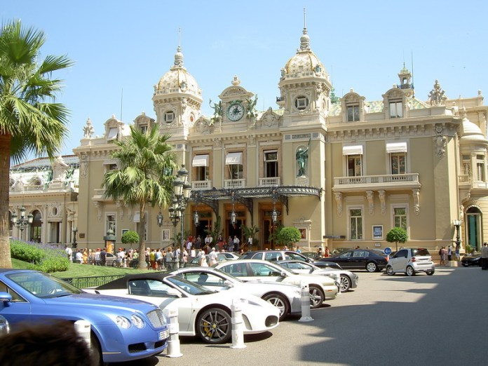 Gambling In Monaco