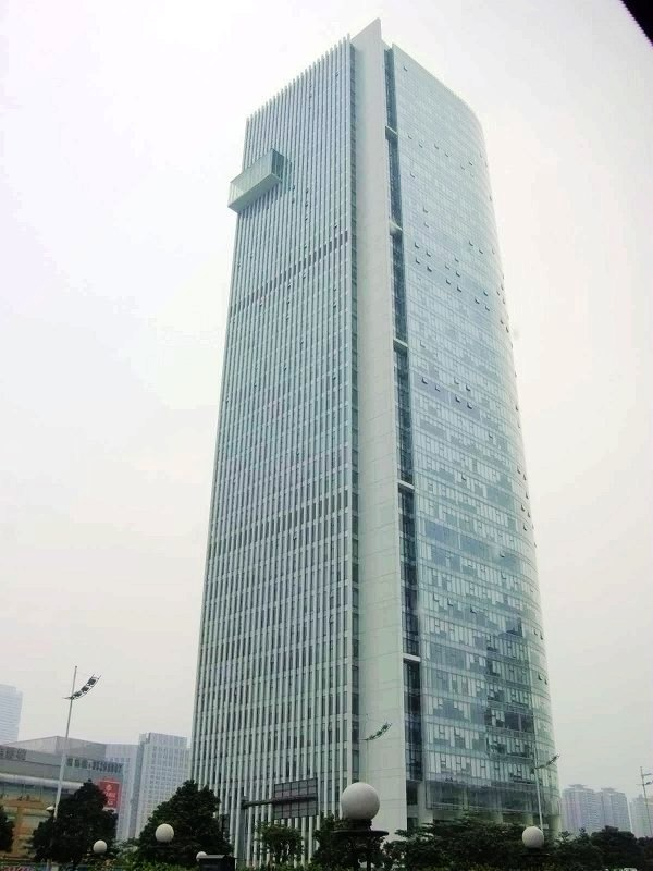 Teem Tower Centre Guangzhou a photo from Guangdong South  TrekEarth