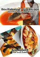 Bouillabaisse - Fischsuppe (eBook)