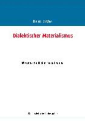 Dialektischer Materialismus (eBook)