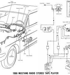 1966 mustang alternator wiring diagram wiring diagram database65 mustang wiring diagrams 17 [ 1500 x 914 Pixel ]