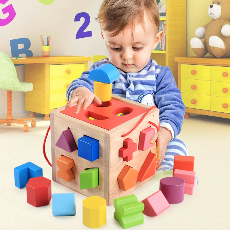 Top 10 Best Educational Toy For Children Between The Age