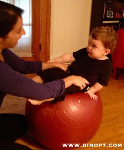 Hypotonia in Children Physical Therapy Treatment