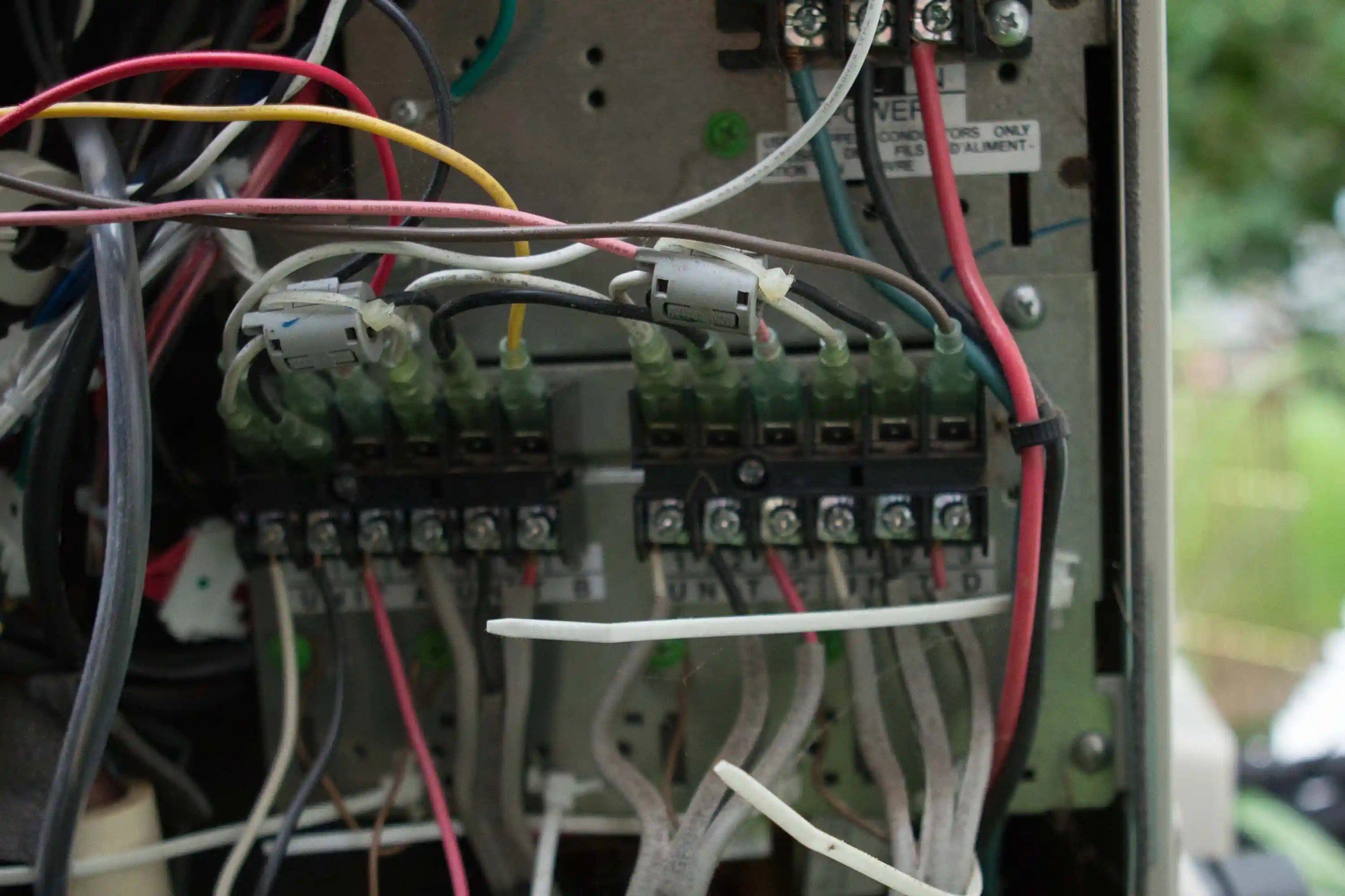 small resolution of plug wall ac unit wiring wiring diagram forward electrical specs for installing ductless mini splits