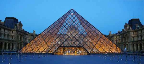 Paris Top Ten Tips Mona Lisa And Louvre - Boomervoice