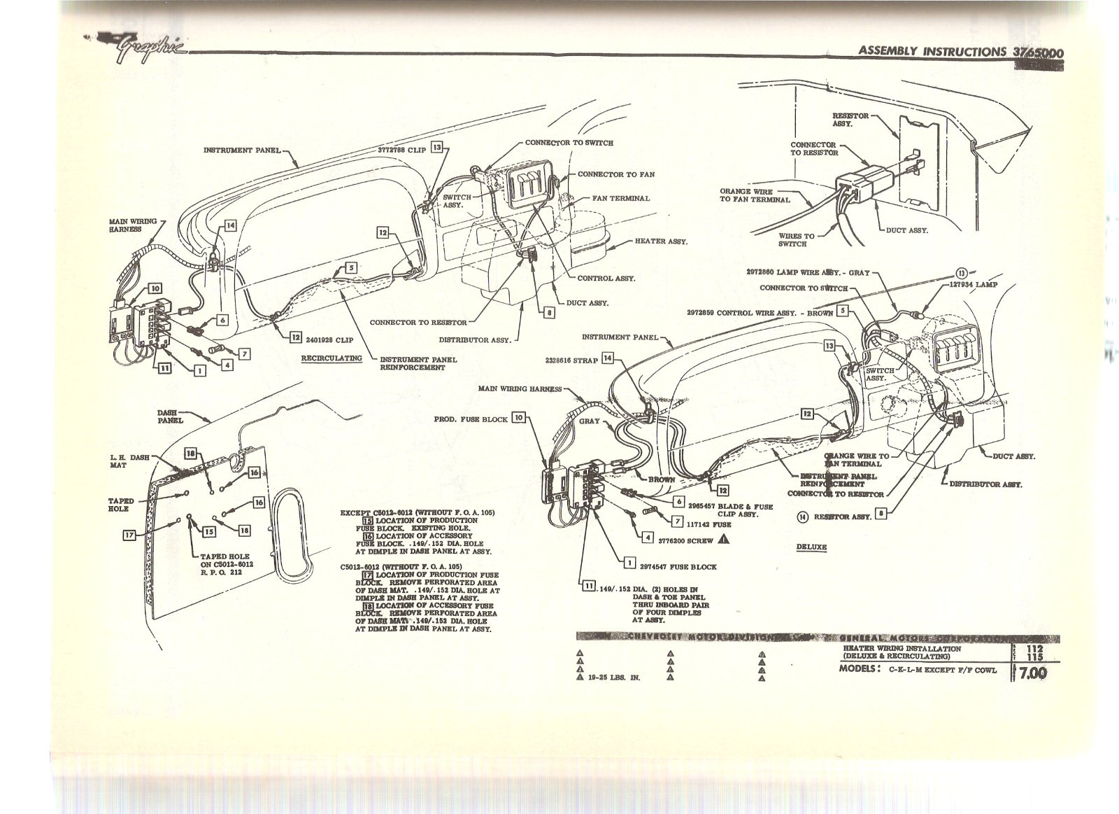 medium resolution of wiring diagram also likewise also further bus 53 color as well besides 1955 thunderbird g