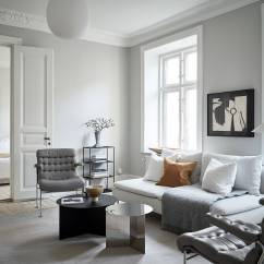 Beige Color Palette Living Room Decor Ideas With Fireplace A Cozy Home Greige Walls - Coco Lapine Designcoco ...