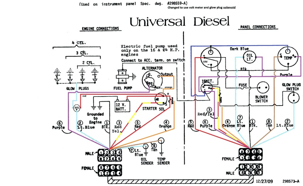 medium resolution of 1979 ford 302 alternator wiring diagram wiring library ford electronic ignition wiring diagram late model ford 302 alternator wiring diagram