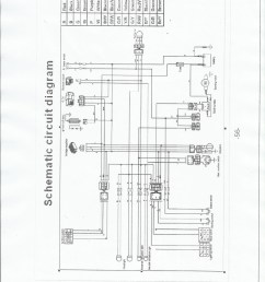 50cc scooter wiring diagram wiring diagram database chinese scooter tao wiring diagram [ 1700 x 2338 Pixel ]