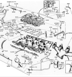ford 460 wiring diagram wiring diagram database ford engine diagrams [ 2840 x 2077 Pixel ]