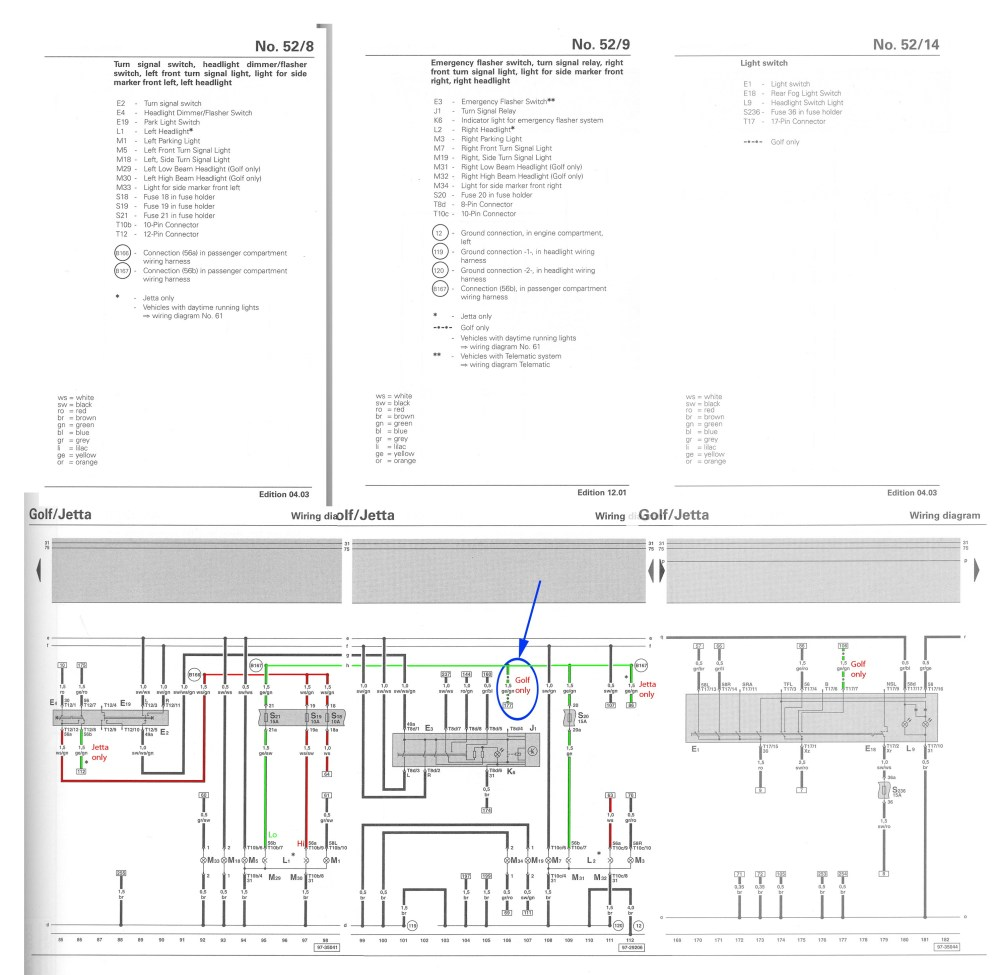 medium resolution of wiring diagram vw sharan