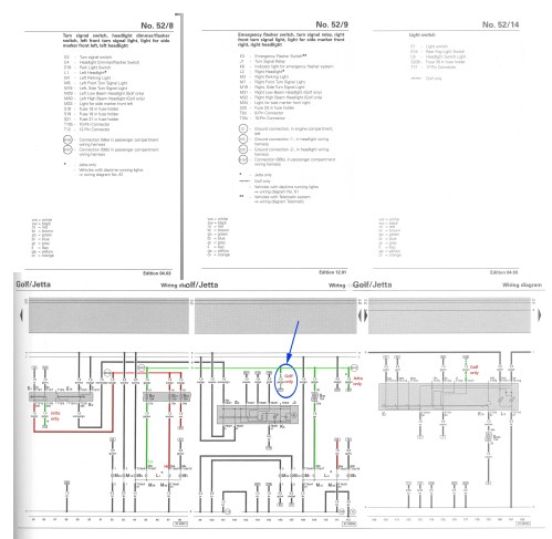 small resolution of wiring diagram vw sharan