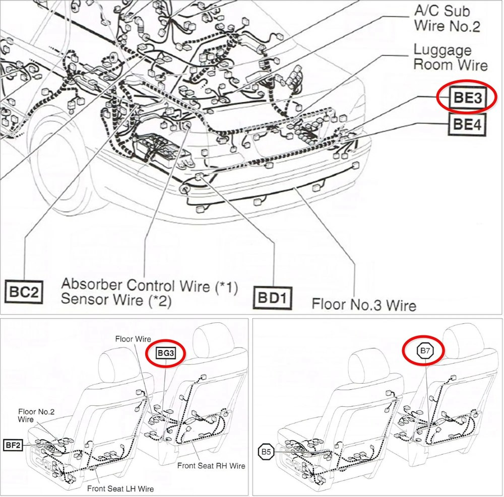 medium resolution of 2008 lexus es350 wiring diagram wiring diagram blog 2008 lexus es350 wiring diagram