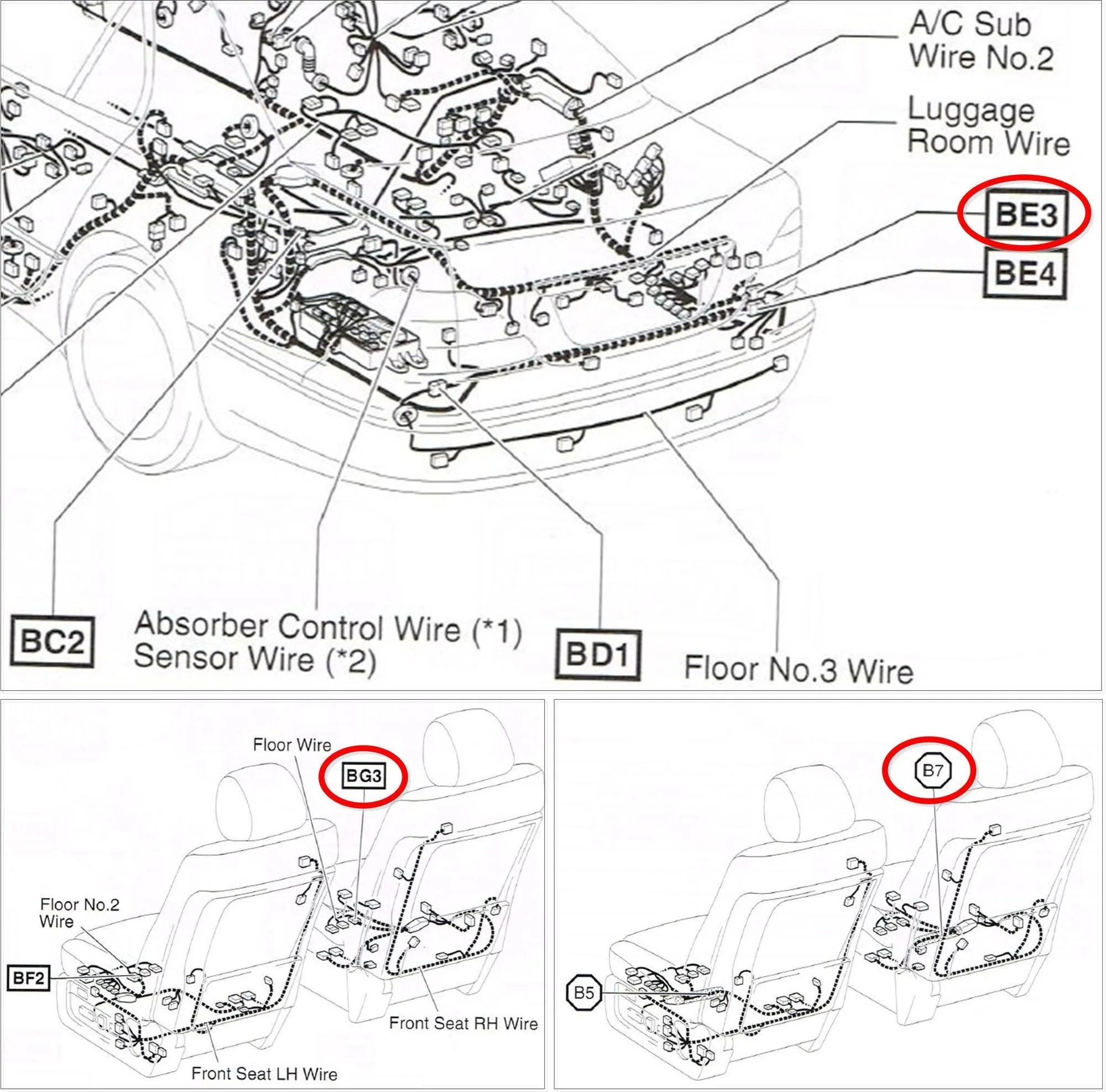 hight resolution of lexus is 350 wiring diagram wiring diagram blog 2007 lexus gs 350 wiring diagram