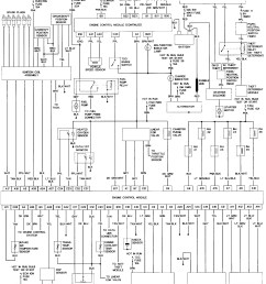 stereo wiring diagram for buick lesabre [ 2408 x 2705 Pixel ]