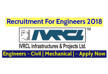 Jobs For Civil, Mechanical, Electrical, & Petroleum Engineers ...