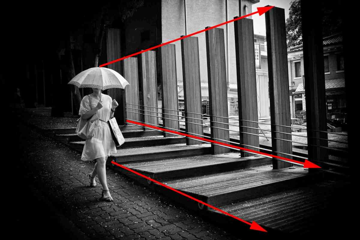 Photography Composition Leading Lines