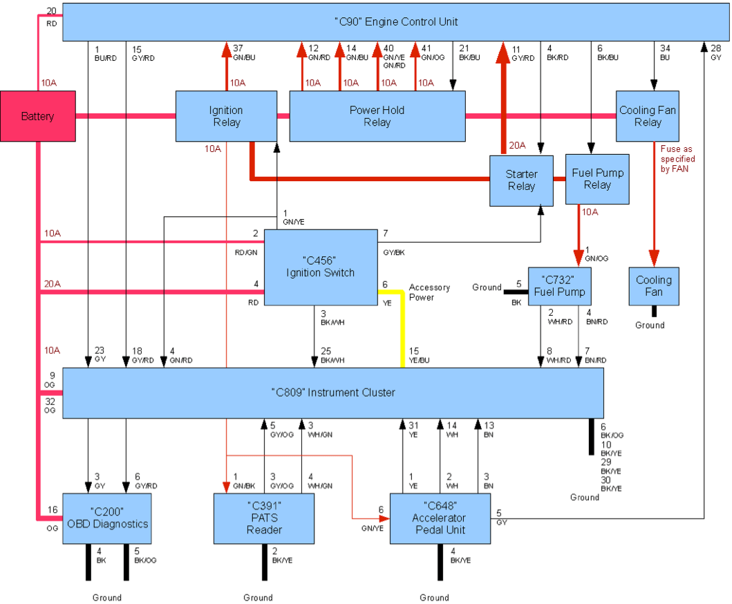hight resolution of part 6 circuit schematic