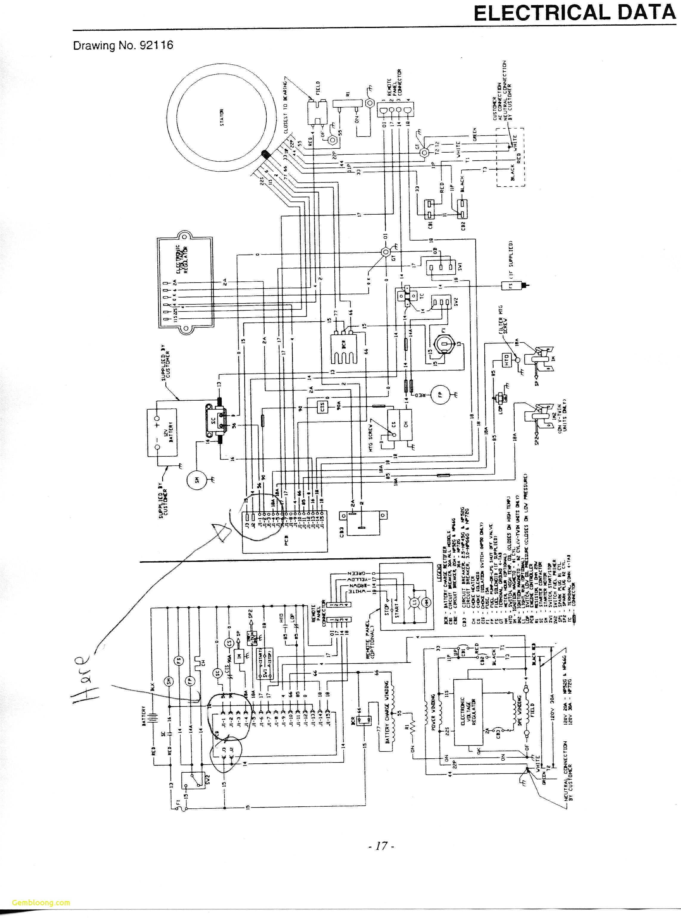 1987 Jeep Wiring Schematic