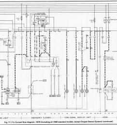 porsche 924 fuse diagram wiring diagram img porsche 924 fuse box diagram [ 1191 x 876 Pixel ]
