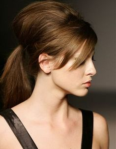 Cute Ponytail Hairstyles For Different Occasions Fmag Com