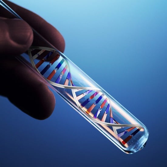 FDA approves world's first non-invasive DNA screening test ...