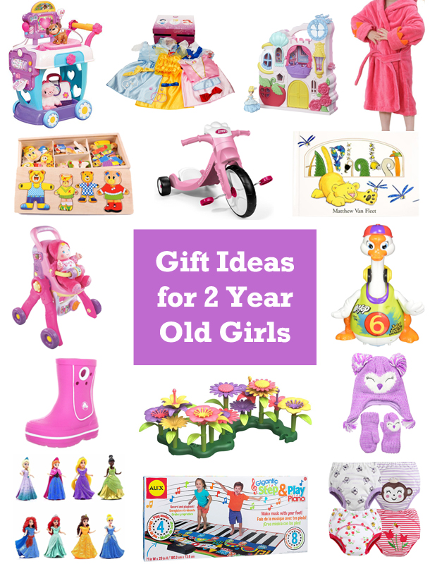 15 Gift Ideas For 2 Year Old Girls Hobson Homestead