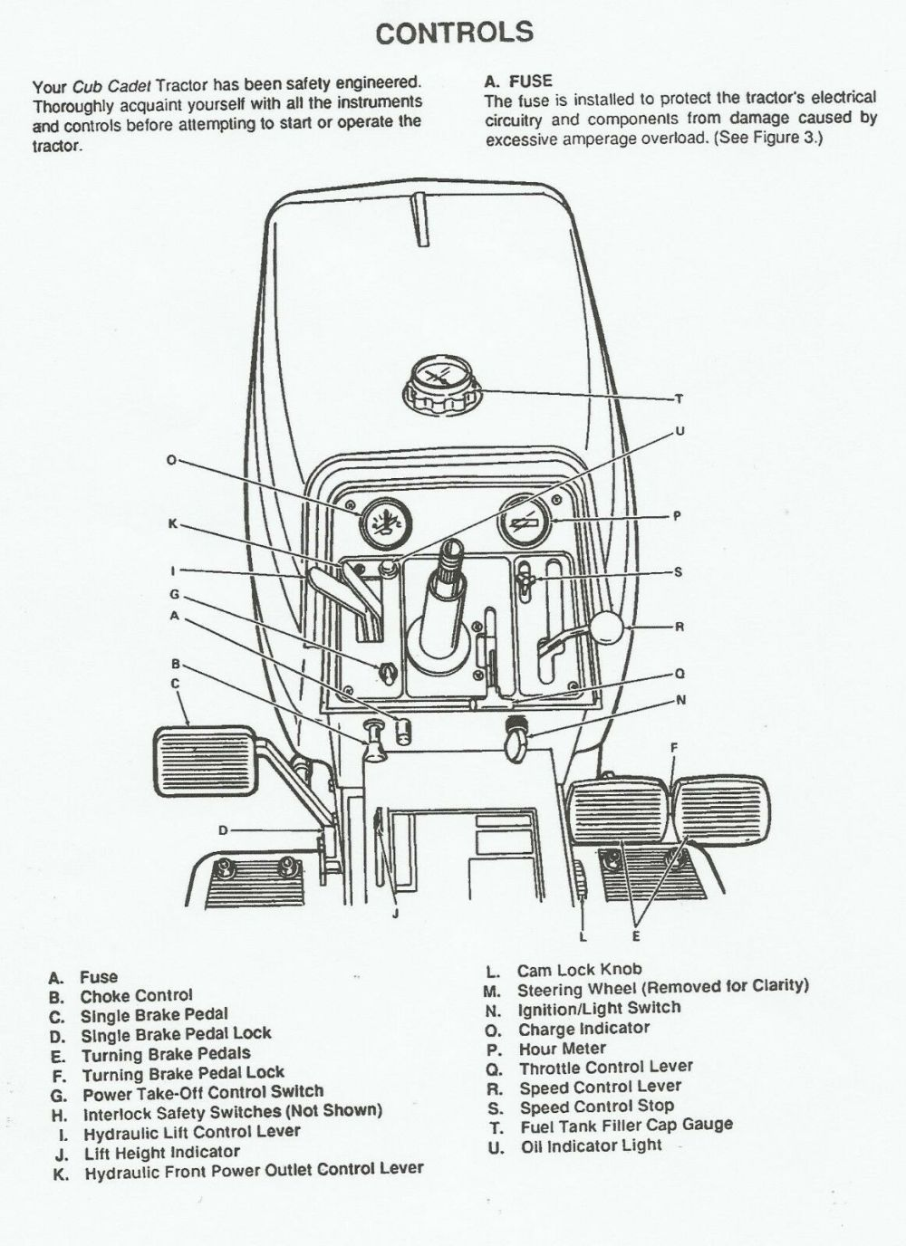 medium resolution of cub cadet wiring diagram