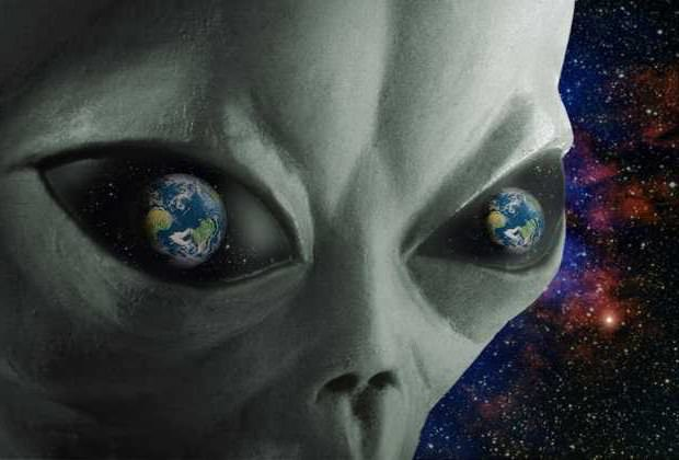 Nasa Confirms Extraterrestrial Life Does Exist On Other
