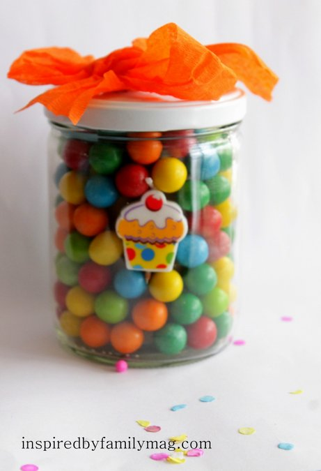 A Simple Diy Birthday Gift Kids Love