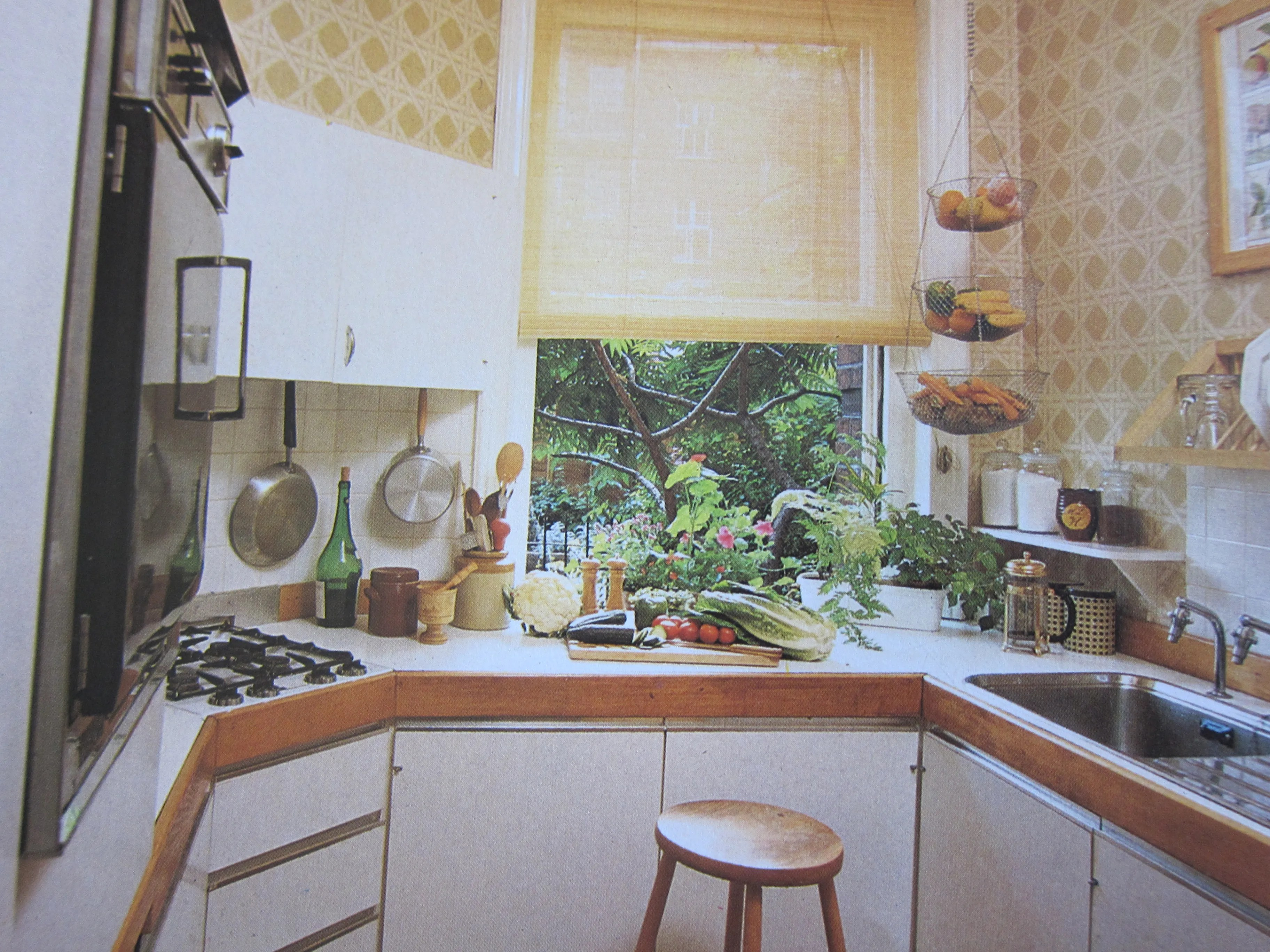 Interior Design Time Warp #2 – The 1980s – Interiors For Families