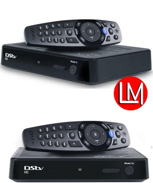 small resolution of dstv single view 5s and 5u decoders