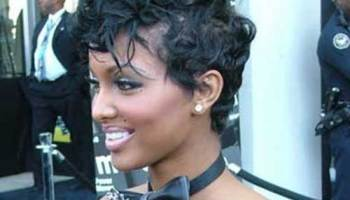 Short Natural Hairstyles For Black Women 2016 2017 Real Hair Cut