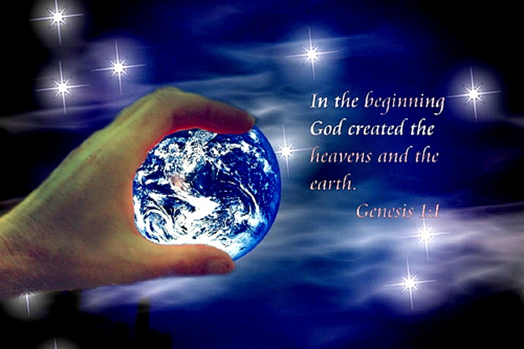 Is God A Creator Or Just An Organizer Tough Questions Answered Tough Questions Answered