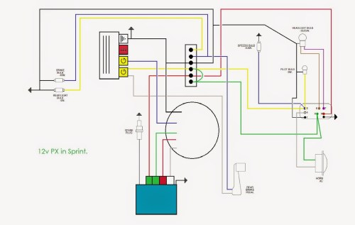 small resolution of gy6 cdi wiring diagram ac