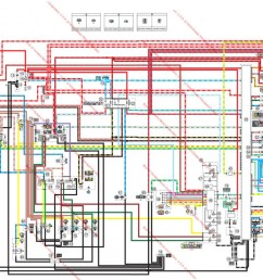 yamaha r wiring diagram image wiring yamaha r6 ignition wiring diagram jodebal com on 1999 yamaha [ 1799 x 1304 Pixel ]