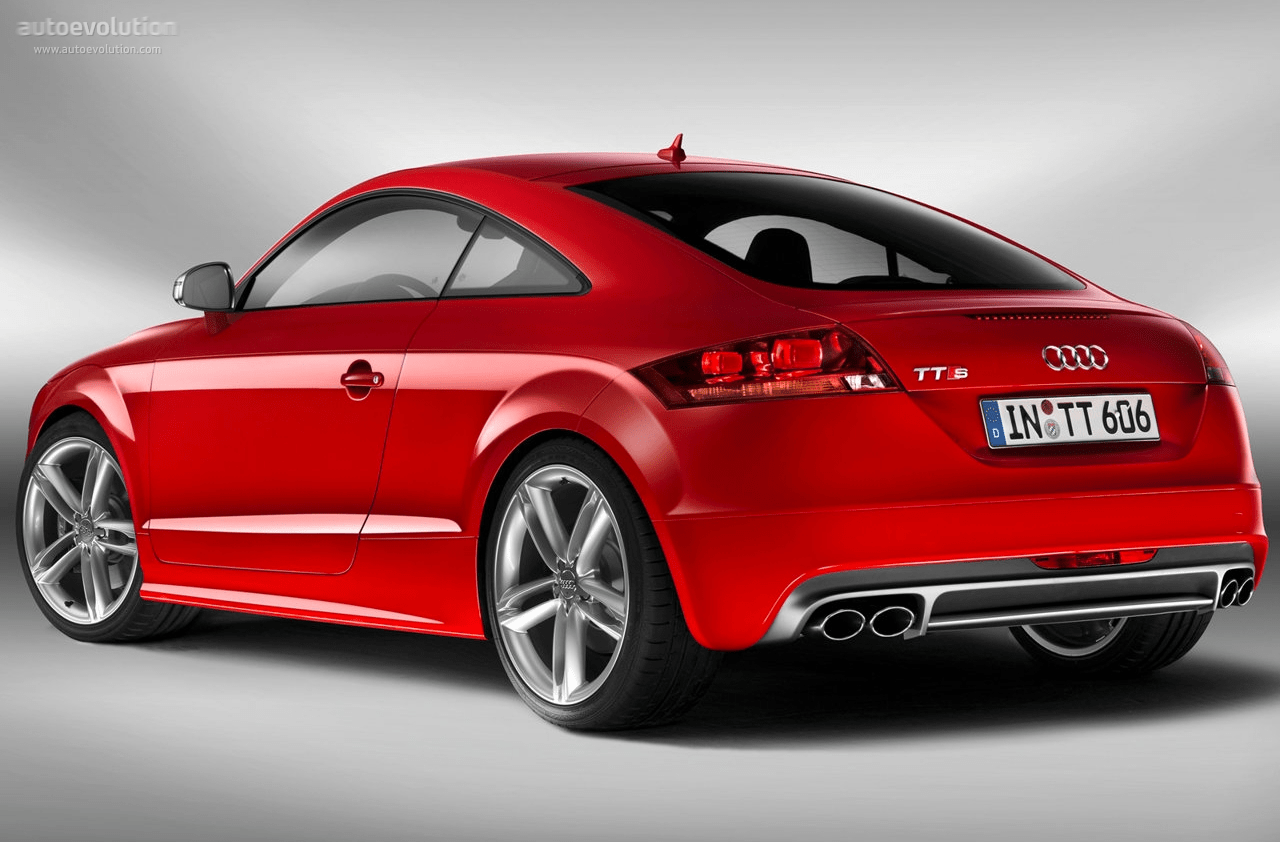 medium resolution of audi tts