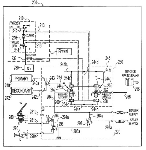 small resolution of wabco wiring schematic wiring diagram centre wabco air suspension wiring diagram