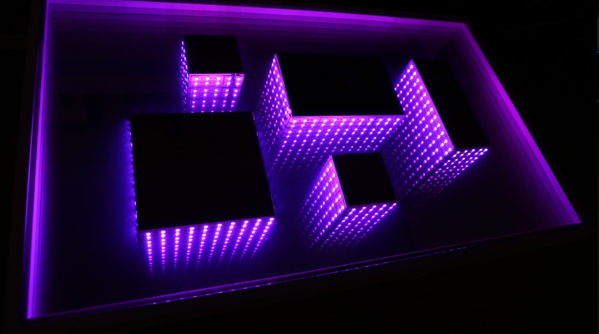 hight resolution of 20 infinity mirror projects to reflect on forever