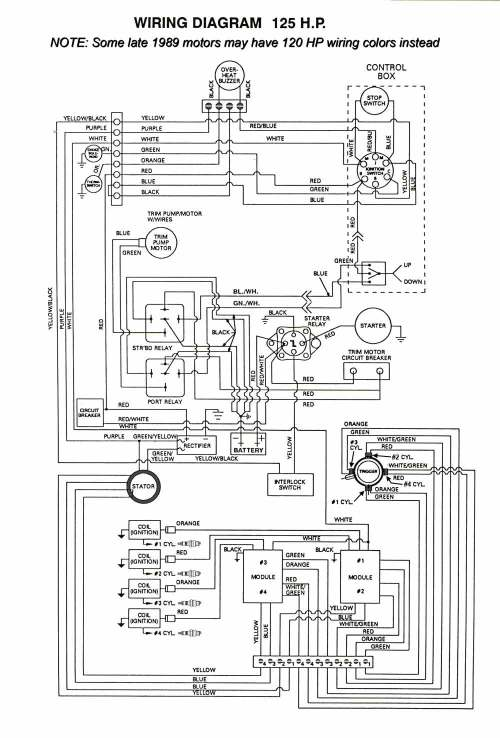 small resolution of 1989 bayliner wiring diagram wiring diagram datasource 1989 bayliner capri wiring diagram 1989 bayliner wiring diagram