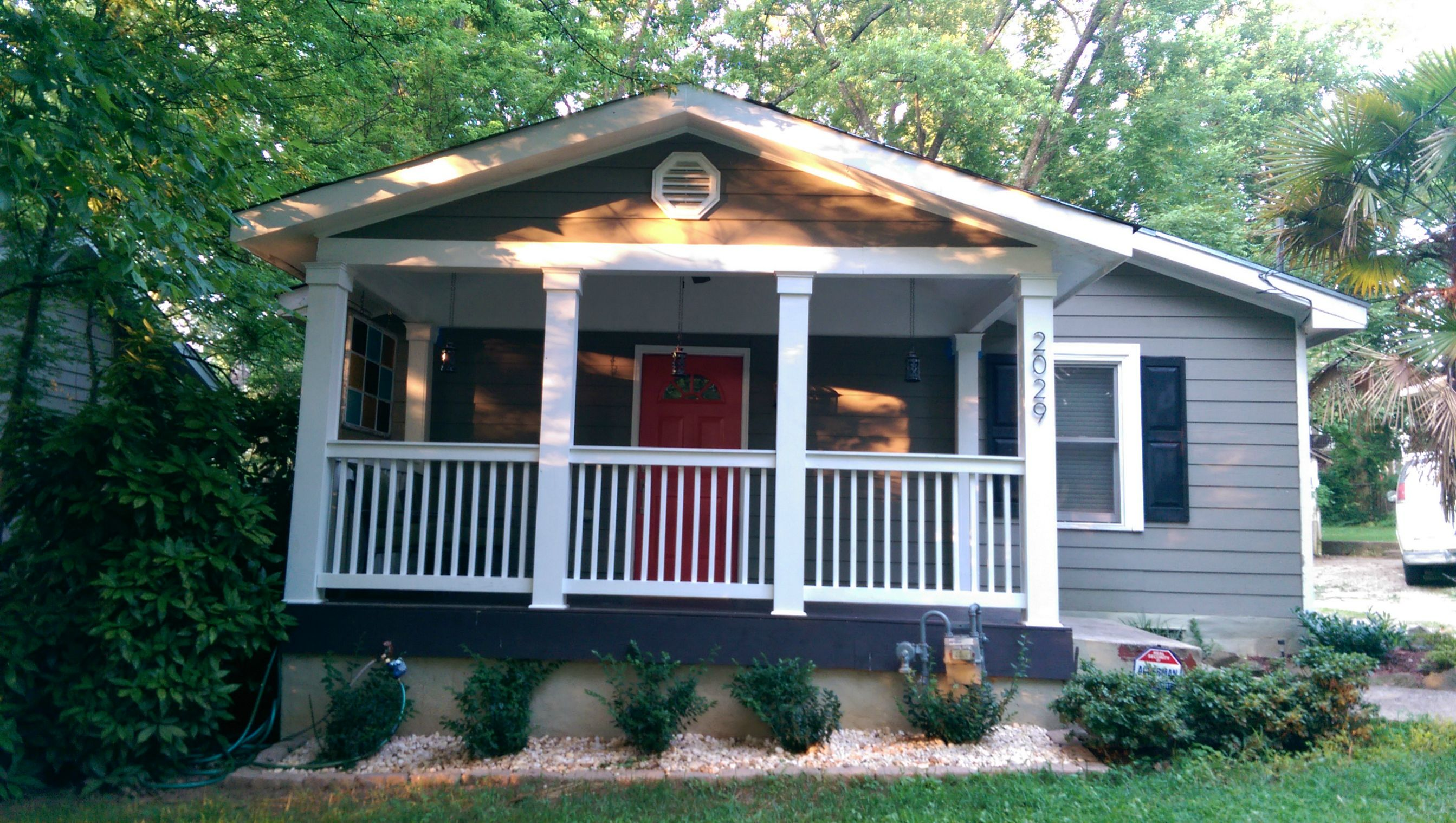 Decks And Porches Archives - Mobile Manufactured Home