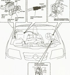 1999 suzuki grand vitara fuse box wiring diagram databasesuzuki grand vitara fuse box diagram 14 [ 1246 x 1430 Pixel ]