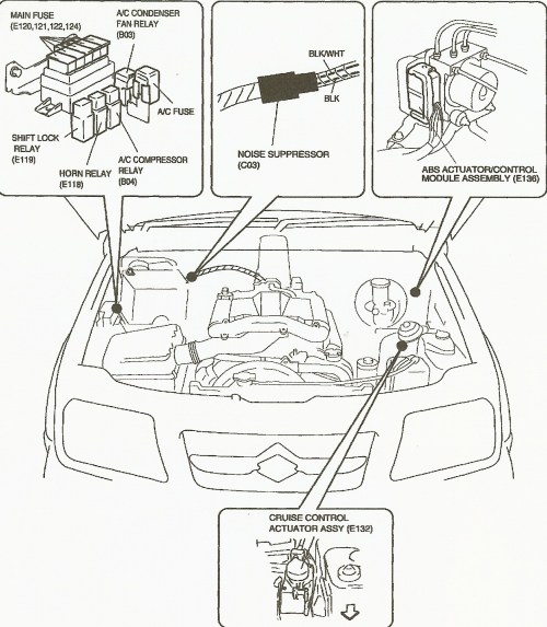 small resolution of 1999 suzuki grand vitara fuse box wiring diagram databasesuzuki grand vitara fuse box diagram 14