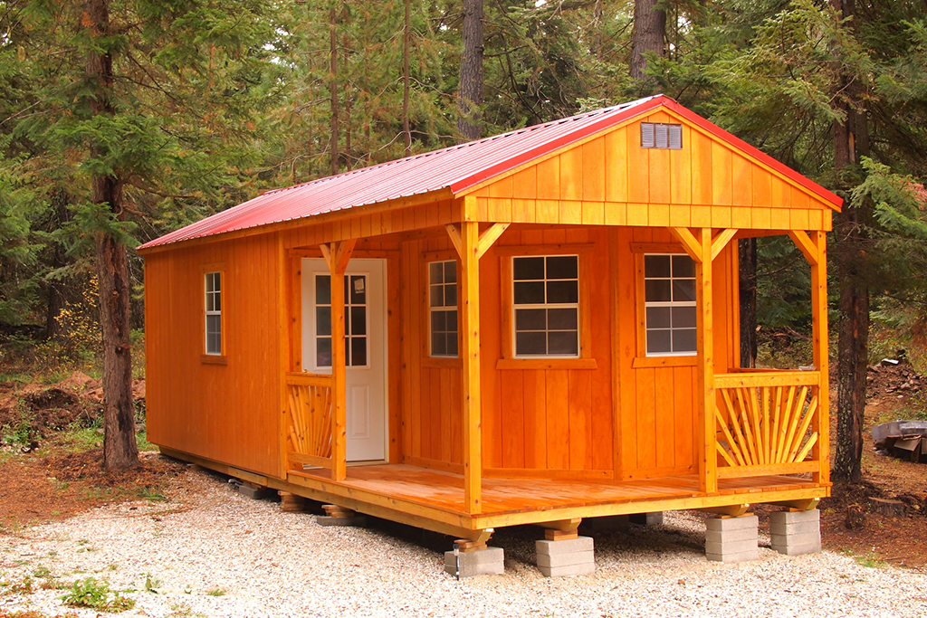 What To Know Before Building Or Buying A Tiny House