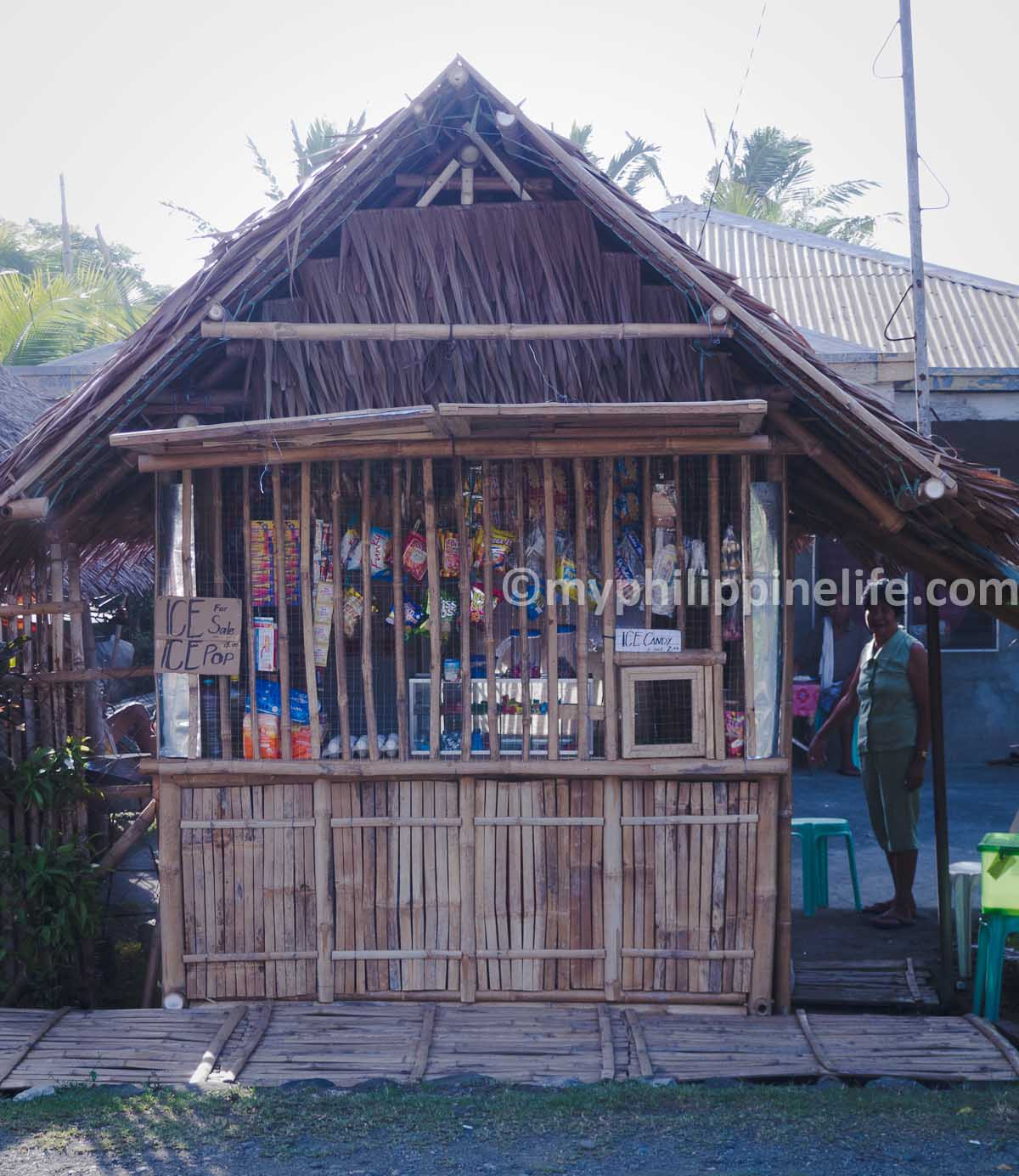 House design kubo -  Modern House Designs Philippines My Philippine Budget We Build A Bahay Kubo Bamboo Guest House