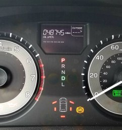 a couple of times our 2013 honda odyssey battery has become discharged enough so the car won t start low voltage usually due to our umbilical cable  [ 3820 x 1472 Pixel ]
