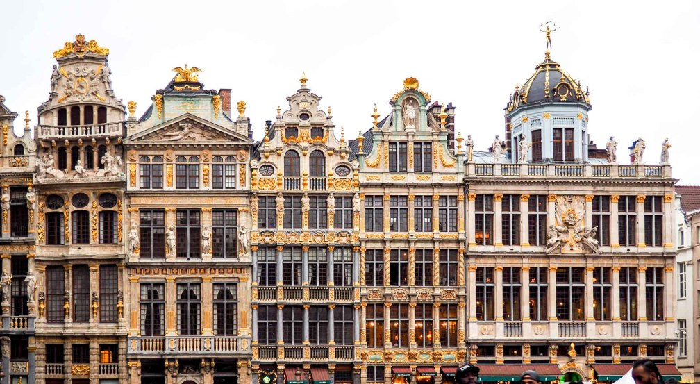 Where To Stay In Brussels Best Places To Stay 2020