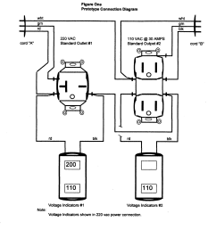 tags 220 motor wiring with switch 220v switch wiring 220 volt switch push on water heater 220 volt wiring diagram drum switch diagram 220 outlet wiring  [ 2375 x 2570 Pixel ]