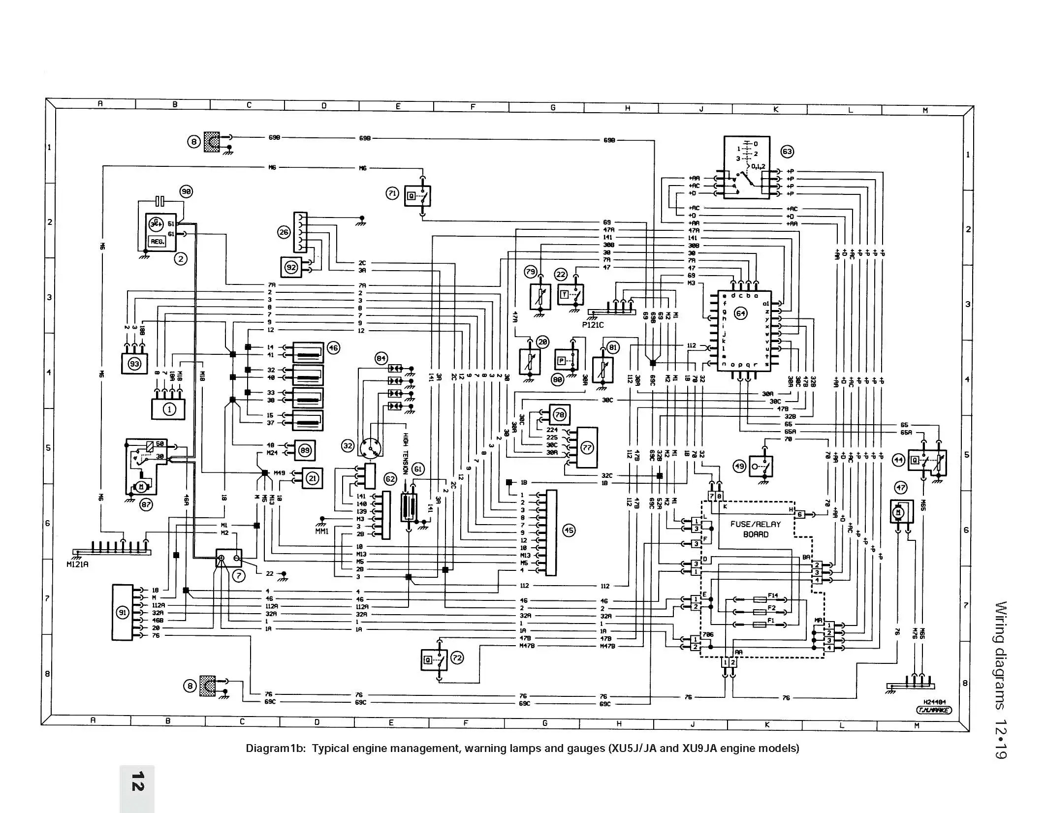 small resolution of 1967 chevelle wiring diagrams 2007 ford taurus wiring diagrams