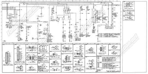 small resolution of 99 ford f 150 ke wiring diagram